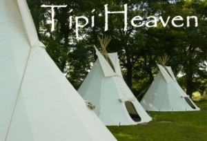 Tipi Heaven Business
